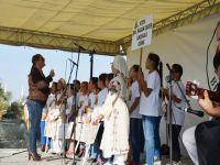 4'üncü Doğanköy Alıç Festivali yapıldı