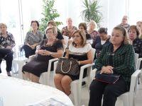Girne Kadınlar Birliği Lokali için danışma toplantısı düzenlendi