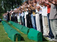 Bosna savaşının 48 kurbanı daha toprağa verildi