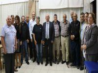 TDP Karaoğlanoğlu'nda örgütlendi