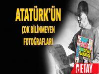 FOTO GALERİ: Atatürk hakkındaki o kehanet...