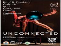 Mafalda Deville Dans Gösterisi yarın seyirciyle buluşuyor