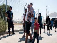 3000 mülteci göz altına alındı