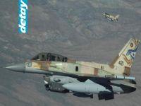 İsrail ile Güney Kıbrıs arasındaki tatbikat önceki gün tamamlandı