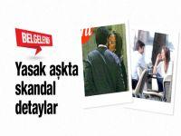 İtalya'yı karıştıran Türk! Yasak aşk belgelendi