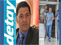 İsmet Felek'in Avukatı Barış Mamalı'ya mahkemeden ret!