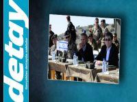 Güney Kıbrıs ve İsrail askeri işbirliğini güçlendiriyor