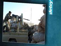 Iraklı Kürtler'den, IŞİD'e karşı operasyon