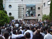 Fransa'da İslam karşıtlığı artıyor
