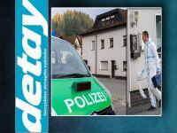 Almanya'da bir evde yedi bebek cesedi bulundu