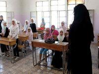 Esed'in kapattığı medreseler yeniden açılıyor