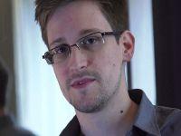 Almanya'dan Snowden'a ödül