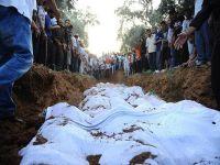Halep'te 191 kişinin katledildiği ortaya çıktı