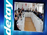 Ekonomi Sanayi ve Ticaret Bakanlığı bütçesi onaylandı