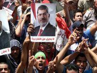 Dünya Müslüman Alimler Birliği'nden Mısır için çözüm önerisi
