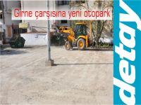 Girne'de çalışmaların sonuna gelindi