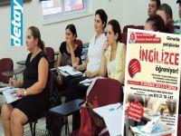İngilizce kursları'na yeni fırsat