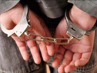 Uyuşturucudan tutuklandı