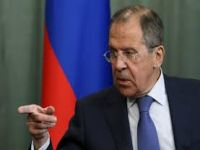 Lavrov: Kanıtlar krizin önceden planlandığını gösteriyor