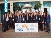 İskele Belediyesi Kültür Sanat Festivali, Çorlu'da tanıtıldı