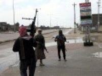 Irak'ta şiddet can almaya devam ediyor