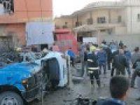 Irak'ta şiddet dinmiyor