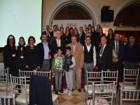 50+ Projesinde 83 bin 400 TL Bağış toplandı