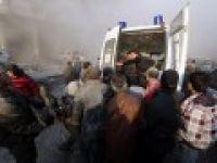 Esed güçleri ile IŞİD'in saldırılarında 3 bin 469 kişi öldü