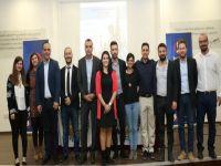 TDP Gençlik: Ersümer ile Kaya Eş Başkanlar seçildi