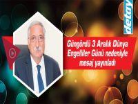 Girne Belediyesi Yeni Yıla hazır