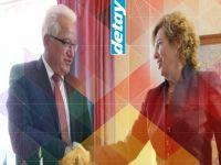ABD ile Güney Kıbrıs arasında anlaşma