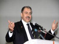 Kıbrıslı Türklerine duyulan güvensizlik