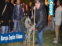 Girne'de Barış Ateşi