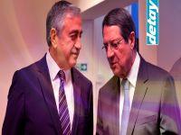 Kıbrıs Müzakereleri…