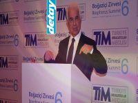 3'üncü Cumhurbaşkanı Eroğlu konuştu