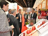 KTSO: Sial Ortadoğu 2015 Gıda Fuarı'na katıldı
