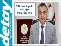Milli Eğitim eski Bakanı Asım İdris Özyiğit'e destek açıkladı