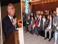"""""""2015 Girne Kent Kurultayı"""" gerçekleştirildi"""