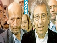 Dündar ve Gül'ün tahliye başvurusu reddedildi
