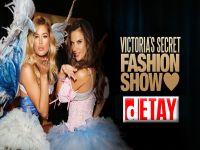 Victoria's Secret heyacanı başladı