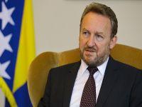 Bosna Hersek'ten Mısır'daki katliama kınama