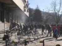 Bosna Hersek'te protestolar ülke geneline yayılıyor