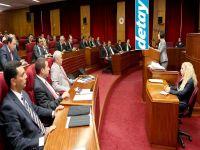 Turizm Bakanlığı bütçesi oyçokluğu ile kabul edildi
