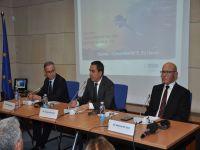 """""""Birleşik Bir Kıbrıs Mümkündür"""" konferansı."""