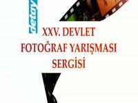 Ödül alan fotoğrafçılara ödülleri sergi açılışında verilecek