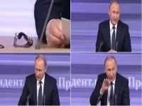 Vladimir Putin: Türkiye düşmanca davrandı
