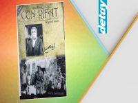 """""""Con Rifat"""" Kitabının 2. Baskısı yayımlandı"""