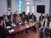KIB-TEK'in Akaryakıt Alım İhalesi sonuçlandı