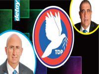 TDP yeni Genel Başkanını seçti...
