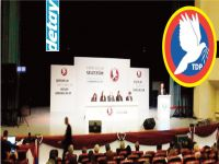 TDP Parti Meclisini kazananların tam listesi